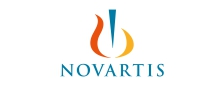 Project Reference Logo Novartis